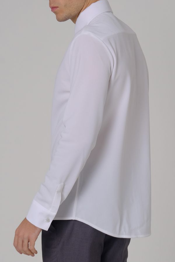 CAMISA BLANCA 2.0 REGULAR FIT