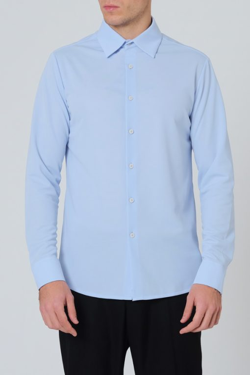 CAMISA CELESTE 2.0 REGULAR FIT