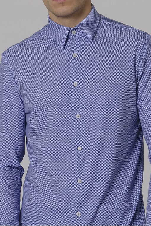 CAMISA ESPIGA MEDIUM FIT
